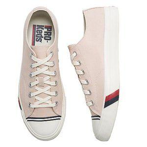PRO-Keds Royal Lo Seasonal Canvas Sneakers NEW